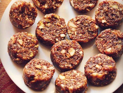 dry fruit barfi recipe
