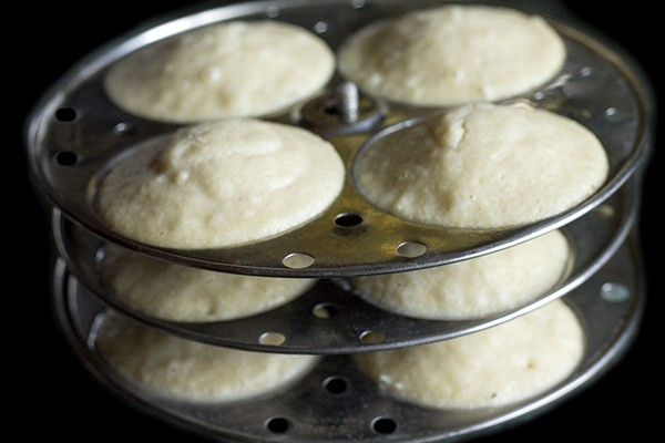 thinai idli recipe, foxtail millet idli recipe