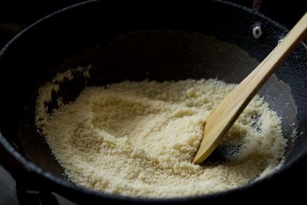 rava for fruit kesari recipe