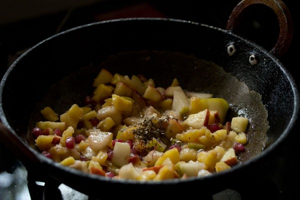 cardamom for fruit kesari recipe