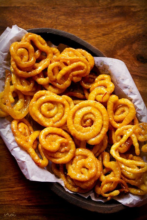 how to make jalebi