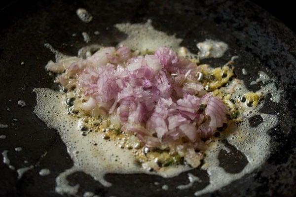 onions for masala pav recipe