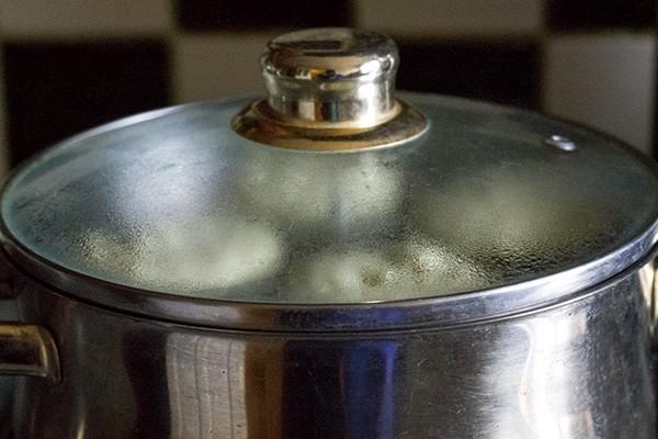 steaming okra idli recipe