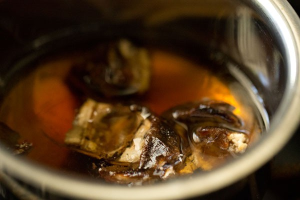 tamarind for mangalore style veg sambar recipe