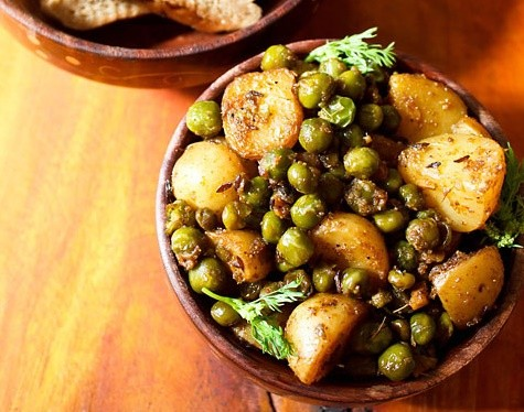 65 potato recipes aloo recipes indian potato curry recipes aloo matar recipe forumfinder Image collections