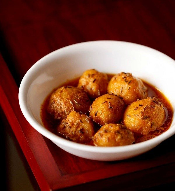 Boiled potatoes recipes indian food recipes here boiled potatoes recipes indian forumfinder Image collections