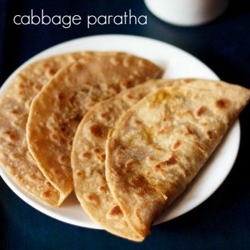 how to make punjabi gobi paratha