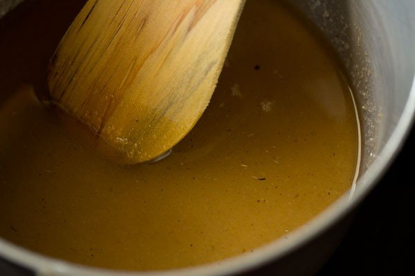 sugar for kerala style fruit cake recipe
