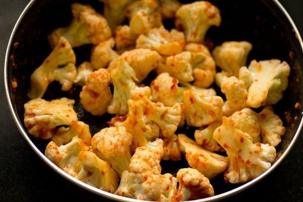gobi for gobi 65 recipe