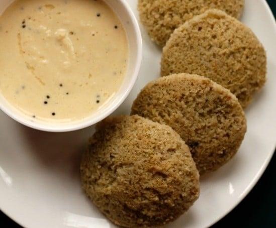 bhindi idli recipe
