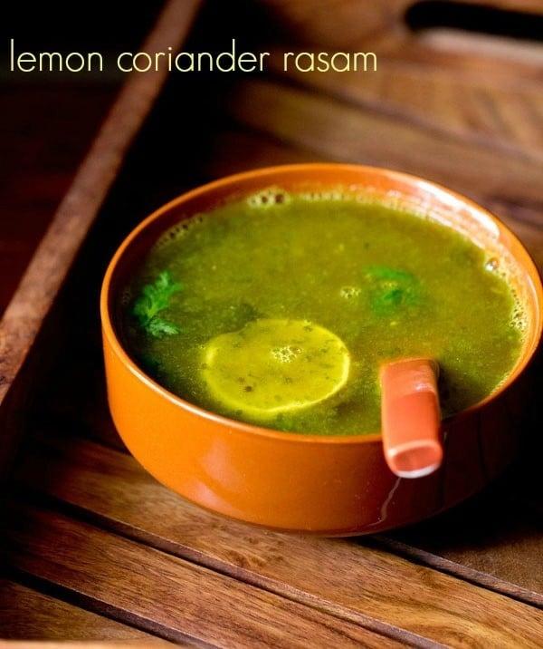 rasam recipes, rasam varieties