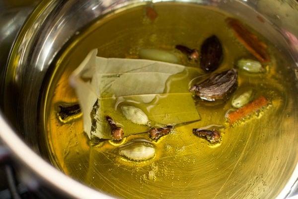 spices for vegetable tahiri recipe