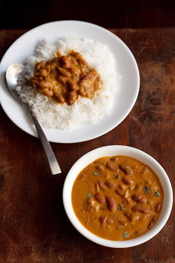 rajma masala recipe in hindi