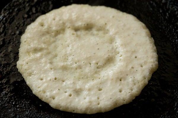 making rava uttapam recipe