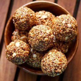 til ladoo recipe, sesame seeds ladoo recipe