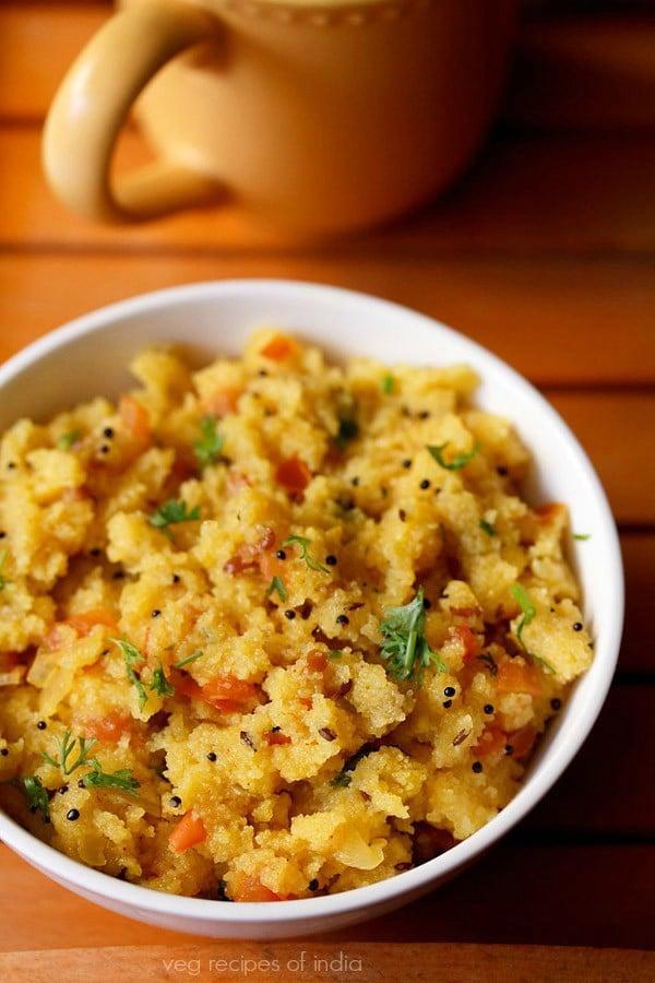 Tomato upma recipe tangy tasty rava tomato upma recipe upma tomato upma recipe forumfinder Gallery