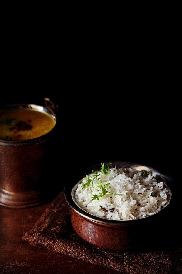 jeera rice recipe in hindi