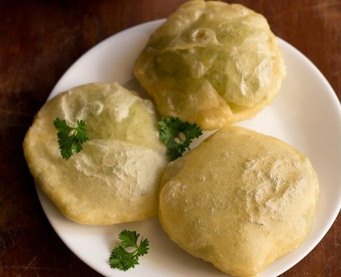 peas kachori recipe