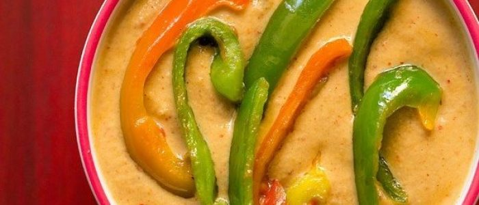 capsicum recipes | 35 bell pepper recipes | capsicum recipes for rice chapati