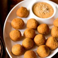 falafel recipe, how to make falafel recipe (best falafel)