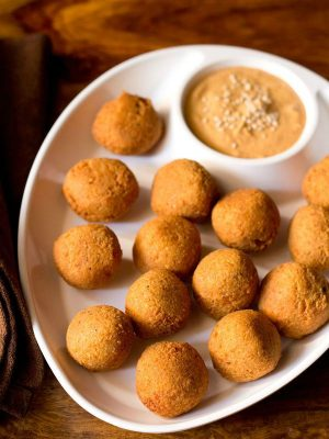 falafel recipe, how to make falafel recipe