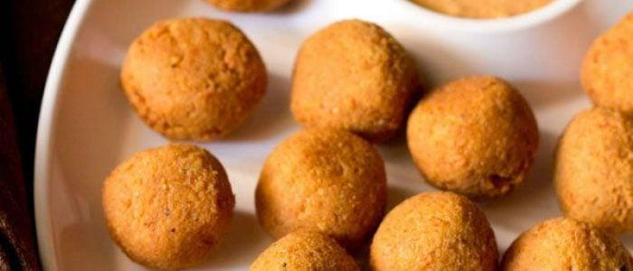 falafel recipe, how to make falafel recipe
