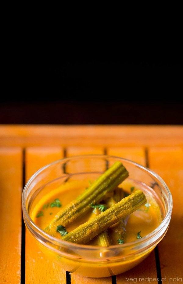 goan drumstick curry recipe