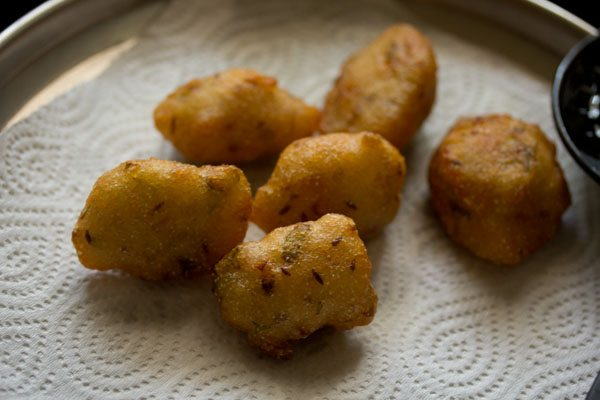 how to make punugulu recipe