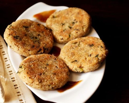 suran cutlet recipe