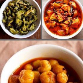 pickle recipes