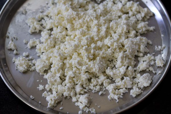 paneer for bread paneer rolls recipe