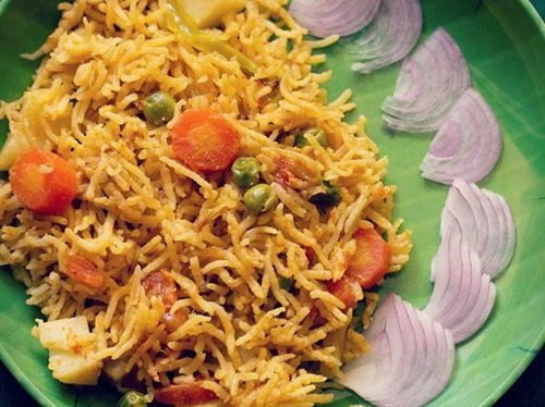 Winter special veg recipes collection of 70 best indian winters veg biryani recipe mangalorean style forumfinder Gallery