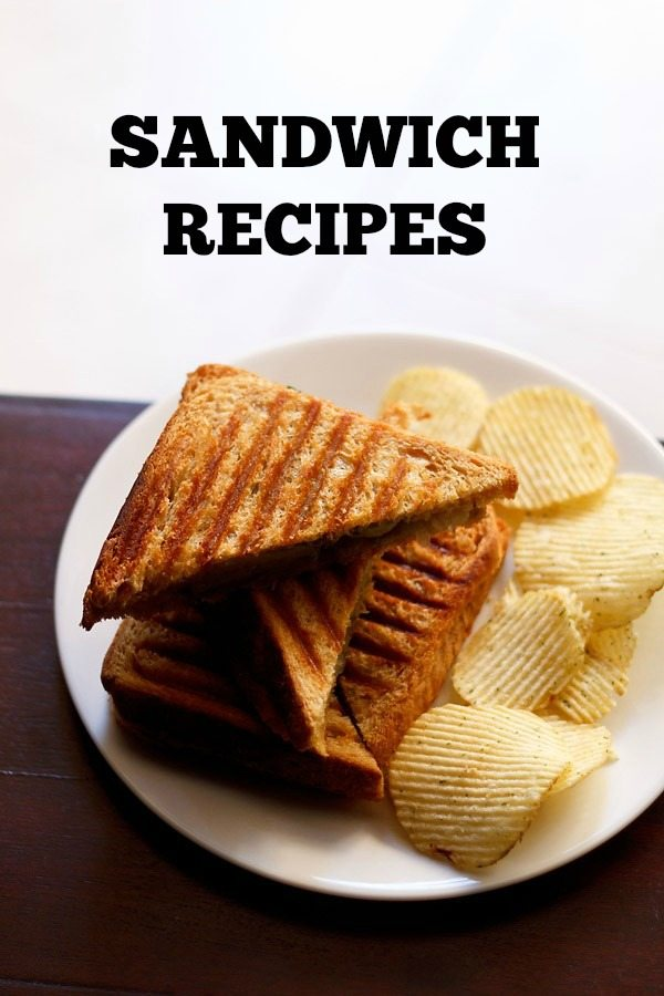 Top Sandwich Recipes