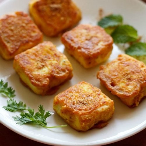 amritsari paneer tikka recipe, paneer amritsari recipe