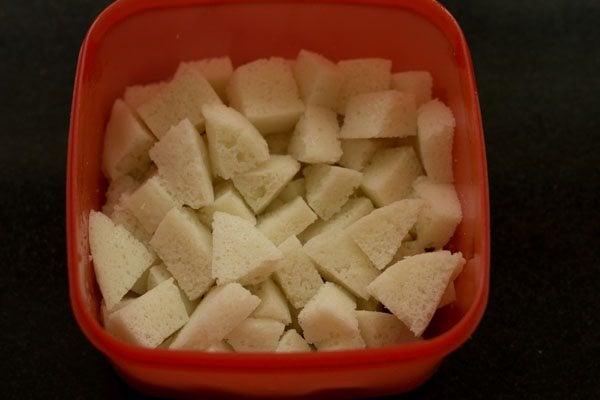 idli for masala idli recipe