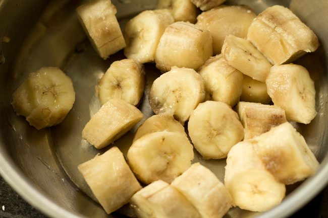 bananas for banana appam recipe