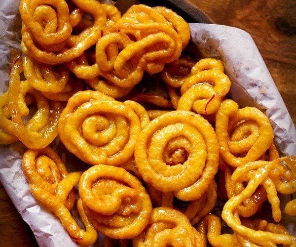 sweets recipe