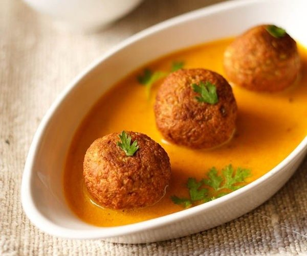 lauki kofta recipe