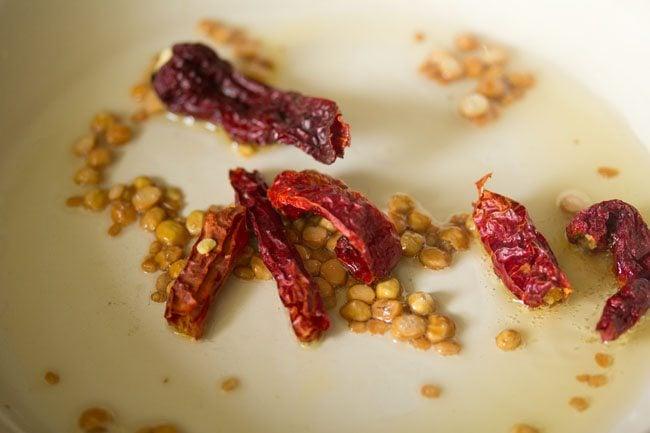 chillies for onion chutney recipe