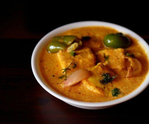restaurant style paneer tikka - veg recipes