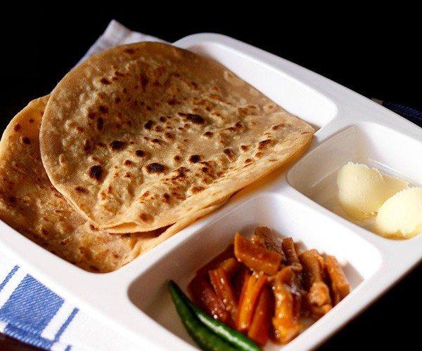 Best breakfast options indian
