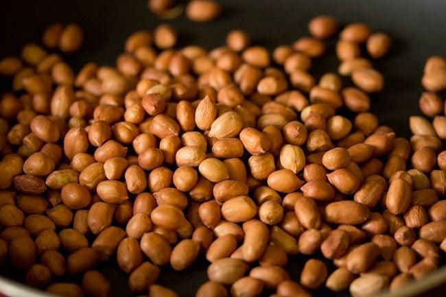 peanut for peanut ladoo recipe