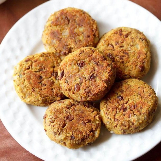rajma kebab recipe