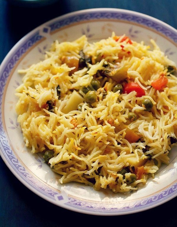 rice recipes, top rice recipes, best rice recipes