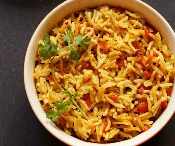 top 35 rice recipes | collection of 35 best indian rice