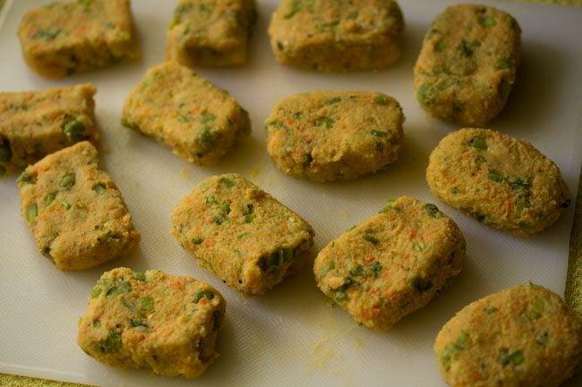 Image result for vegetables nuggets