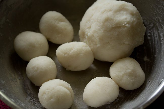 making chana dal modak recipe