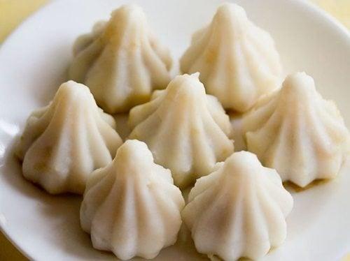 sweet kozhukattai recipe