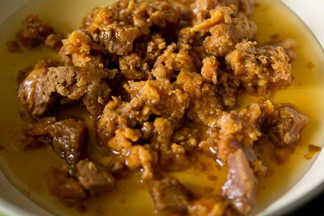 jaggery for sweet kozhukattai recipe