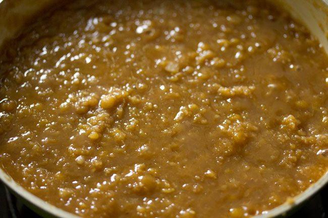mixture for sweet kozhukattai recipe